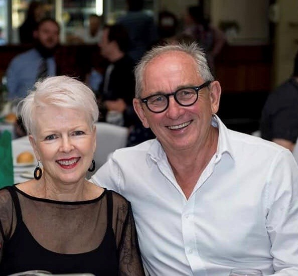 Dave & Judy Parker